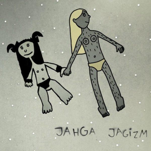 "JAHGA ""Jagizm"""