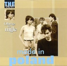 """MADE IN POLAND """"The best - obraz we mgle"""""""