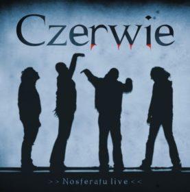 """CZERWIE """"Nosferatu live"""""""