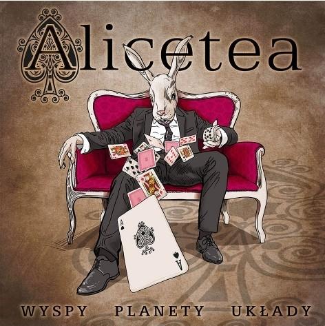 """ALICETEA """"Wyspy, układy, planety"""""""