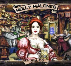 "MOLLY MALLONEs ""Obłęd"""