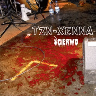 """TZN XENNA """"Ścierwo"""""""