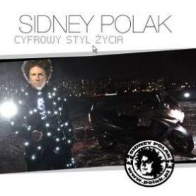 "SIDNEY POLAK ""Cyfrowy styl życia"""