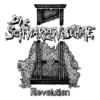 """DIE SCHWARZEN SCHAFE """"Revolution"""""""