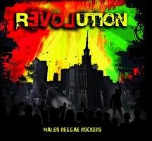 "MALEO REGGAE ROCKERS ""Revolution"""