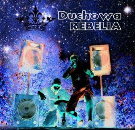 """KRÓLEWSKI STYL """"Duchowa Rebelia"""""""