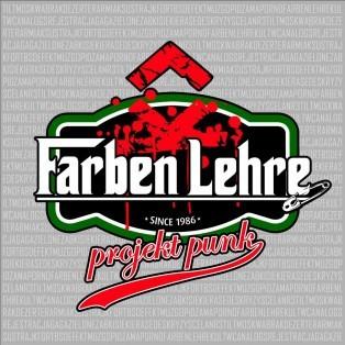 "FARBEN LEHRE ""Projekt punk"""