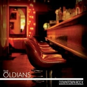 "THE OLDIANS ""Downton rock"""
