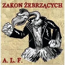 """ZAKON ŻEBRZĄCYCH """"A.L.F."""""""