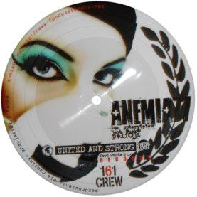 ANEMIA'77/NOIZY BOYS split