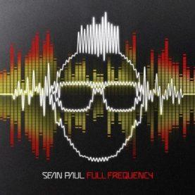 "SEAN PAUL ""Full Frequency"""