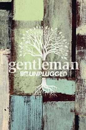 "GENTLEMAN "" MTV Unplugged"""