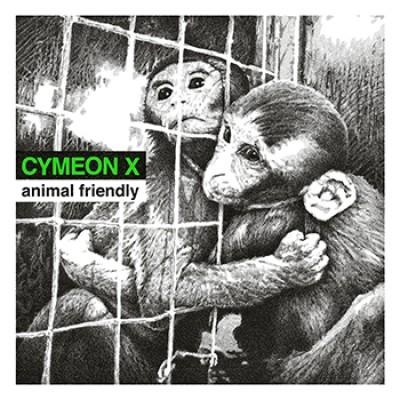 """CYMEON X """"Animal Friendly"""""""