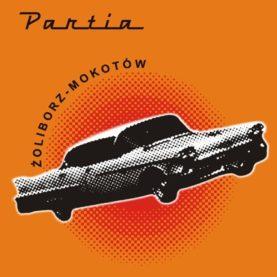 """PARTIA """" Żoliborz - Mokotów"""""""
