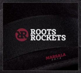 """ROOTS ROCKETS """"Marsala 2.0.1.5."""""""