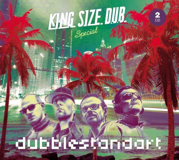 "DUBBLESTANDART ""King size dub special"""