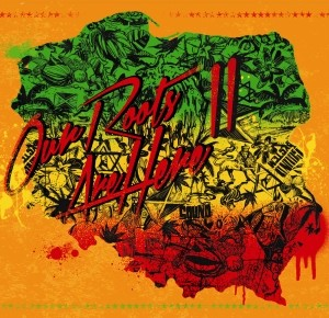 """OUR ROOTS ARE HERE vol 2"""""""