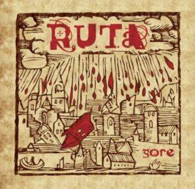 """R.U.T.A. – GORE """"Pieśni buntu i niedoli XVI – XX w."""""""