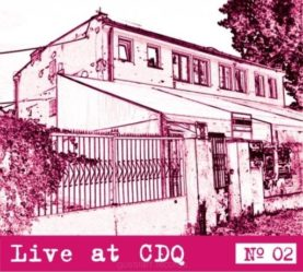 TRANSMISJA Live At CDQ