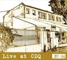 """FUN-DA-MENTAL """"Live in CDQ"""""""
