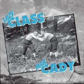 LAZY CLASS / MAX CADY split
