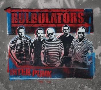 """BULBULATORS """"Interpunk"""""""