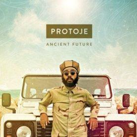 "PROTOJE ""Ancient future"""
