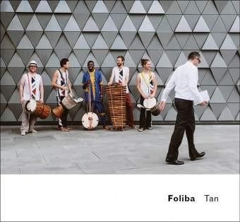 """FOLIBA """"Tan"""""""