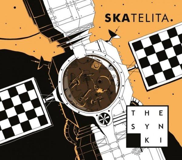 """THE SYNKI """"SKAtelita"""""""