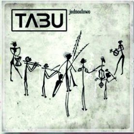"""TABU """"Jednosłowo"""""""