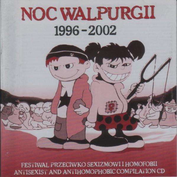 NOC WALPURGII 1996-2002