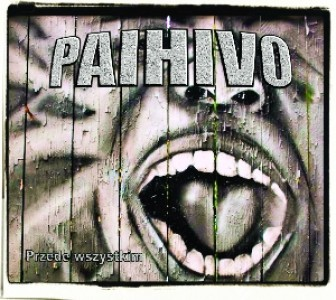 """PAIHIVO """"Przede Wszystkim"""""""