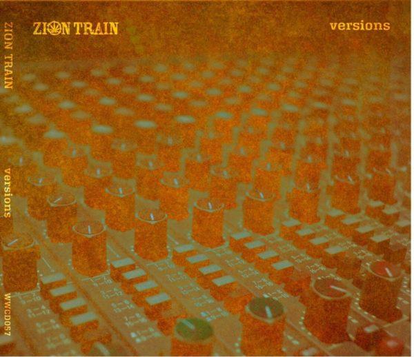 """ZION TRAIN """"Verions"""""""