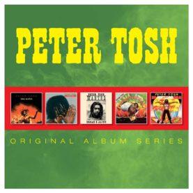 """PETER TOSH """"Original album series"""""""