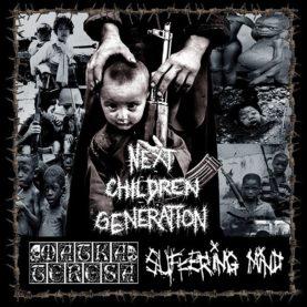 "MATKA TERESA/SUFFERING MIND ""Next Children Generation"""