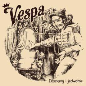 """VESPA """"Diamenty i jedwabie"""""""