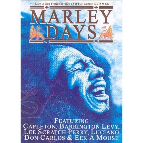 Marley Days - Live In San Francisco