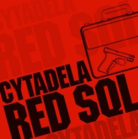 "CYTADELA ""Red Sql"""