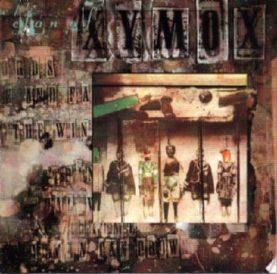 """CLAN OF XYMOX """"Clan Of Xymox"""""""