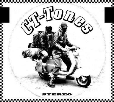 """CT-TONES """"Ct-tones"""""""
