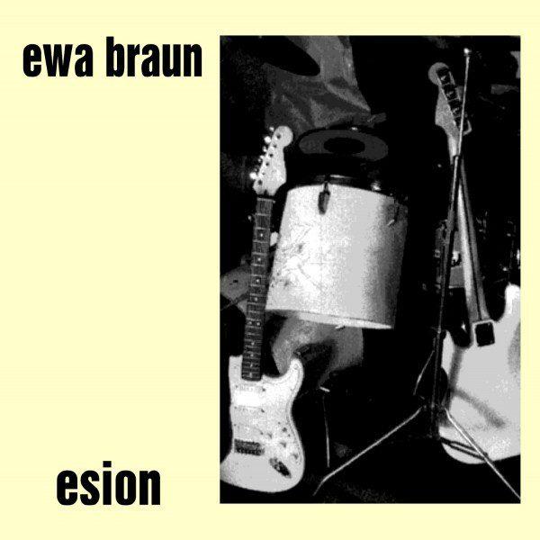 "EWA BRAUN ""Esion"""
