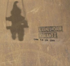 """KREMLOWSKIE KURANTY """"Tam Ta Da Dam"""""""