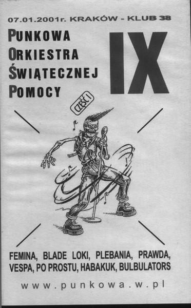 POŚP IX cz. I