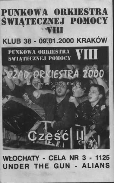 POŚP VIII cz. II