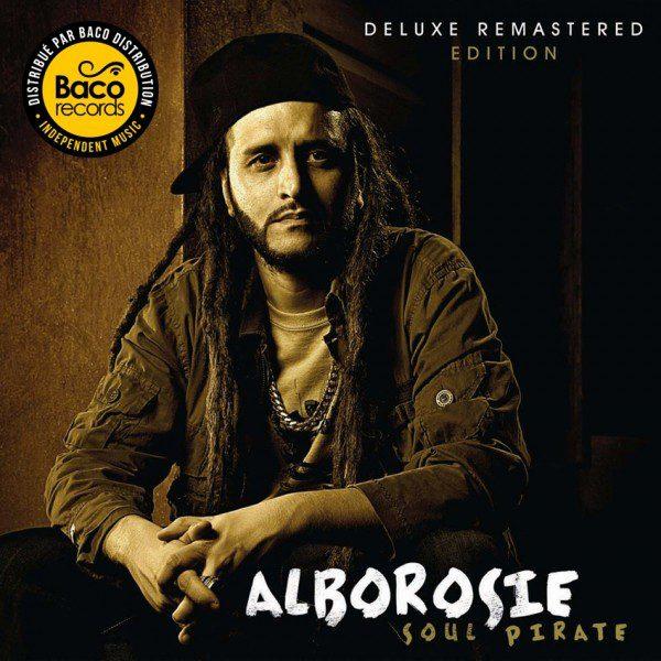 "ALBOROSIE ""Soul Pirate (Deluxe Remastered Edition)"""