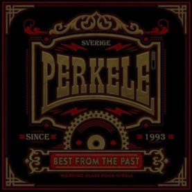 """PERKELE """"Best from the past"""""""