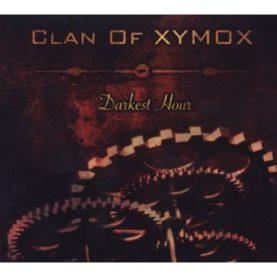 """CLAN OF XYMOX """"Darkest Hour"""""""