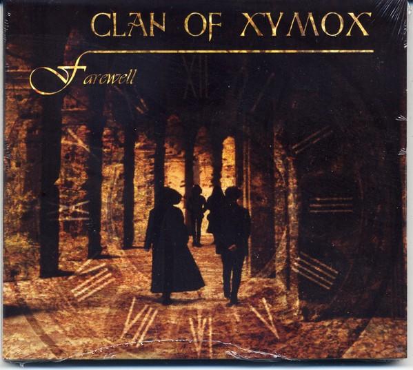 "CLAN OF XYMOX ""Farewell"""