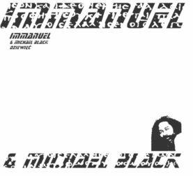 """IMMANUEL & MICHAEL BLACK """"Dziewięć"""""""
