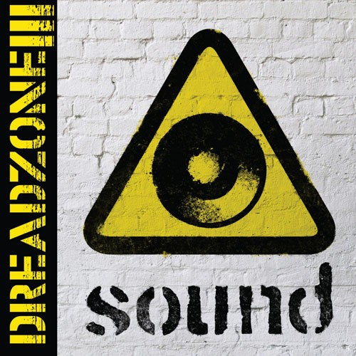 """DREADZONE """"Sound"""""""